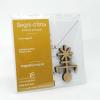 Magnete - Segni d'Itria - Croce raggiata - PxC Edizioni Editoria Made in Puglia