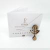 Magnete - Segni d'Itria - Preghiera - PxC Edizioni - Made in Puglia
