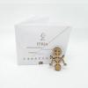 Magnete - Segni d'Itria - Preghiera PxC Edizioni - Made in Puglia