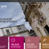 Sito web - Cooperativa Serapia - natura - trekking - Martina Franca - ciclovia - ulivi - Puglia - PxC Edizioni