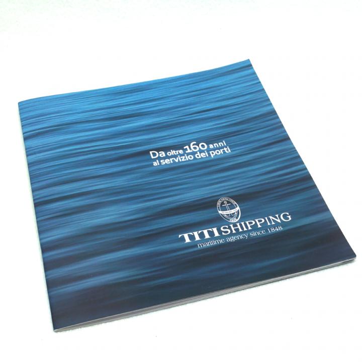 pubblicazione_titishipping_01 - navi - mega yacht - agenzia turistica - banchina - Puglia - PxC Edizioni