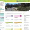 Sito web - rete ciclabile - Valle d'Itria - Alberobello - Locorotondo - bici - trekking - Puglia - PxC Edizioni