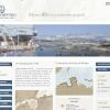 sito web - titi shipping - navi - mega yacht - agenzia turistica - banchina - Puglia - PxC Edizioni