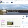 sito web - parco dune costiere - torre canne - torre san leonardo - la casa del parco - mare adriatico - Puglia - PxC Edizioni